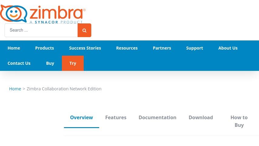 Zimbra Collaboration Suite 6 0 3   Curriki