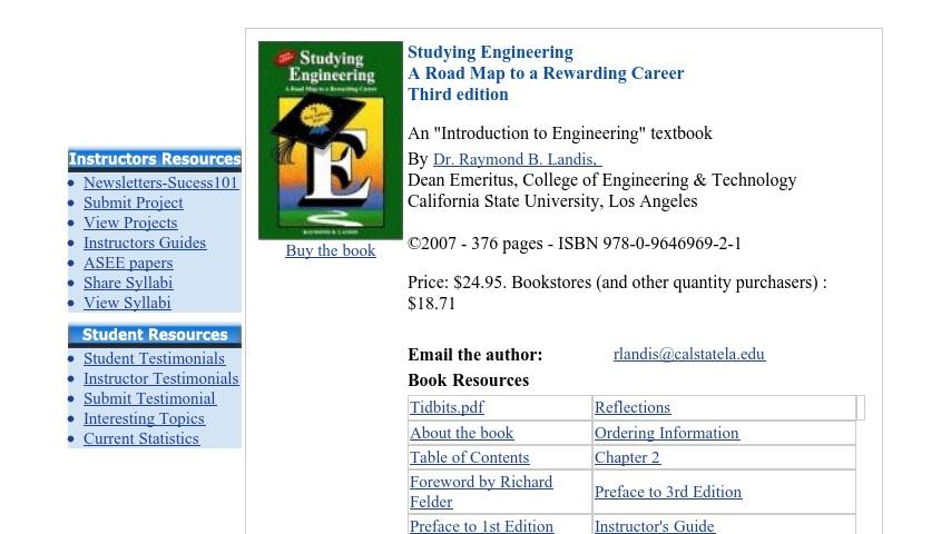 Studying Engineering Landis Pdf