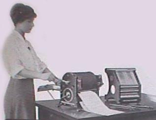 1916 Multigraph ad OM