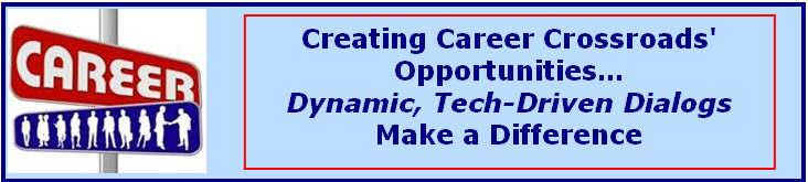 Creating Career Crossroads Opportunities banner