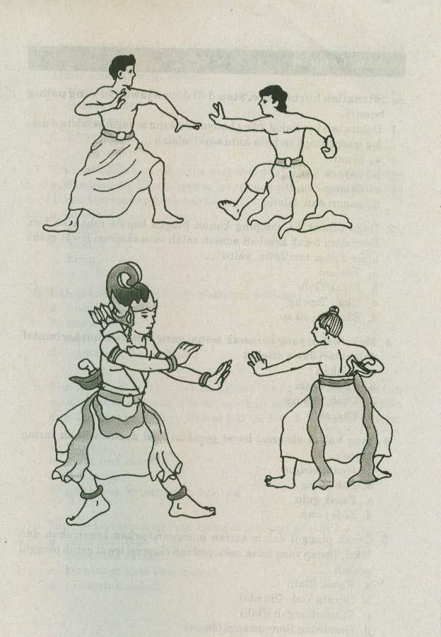 Tari Kreasi (Dance)