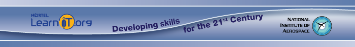 Developing Skills for the 21st Century banner