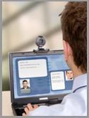 WebcamLaptop