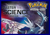 MasterTheSciencePokemon