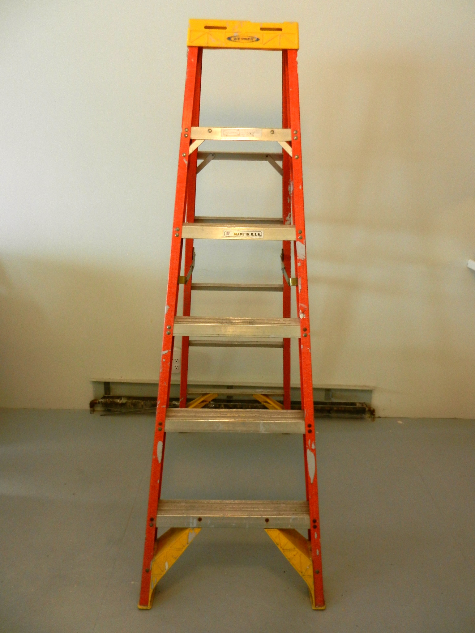 ladder: symmetry